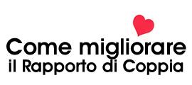 Logo Come migliorare il Rapporto di Coppia