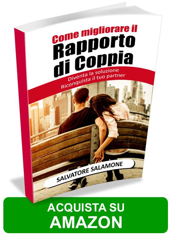 Libro Come migliorare il Rapporto di Coppia